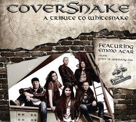 Bild: Coversnake - Whitesnake Tribute