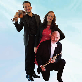 Bild: Klangzauber mit Trompete, Violine und Klavier - Drei Solisten in musikalischem Wettstreit
