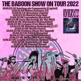 Bild: The Baboon Show