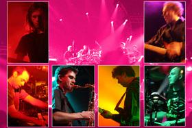 Bild: Interstellar Overdrive - The Pink Floyd Experience