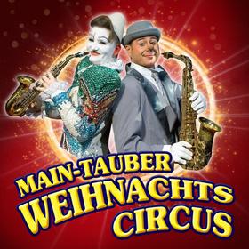 Bild: 3. Main-Tauber Weihnachtscircus - Die internationale Circusgala! - BlickLokal-Familienvorstellung