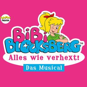 "Bild: Bibi Blocksberg - ""Alles wie verhext!"" – Das Musical"