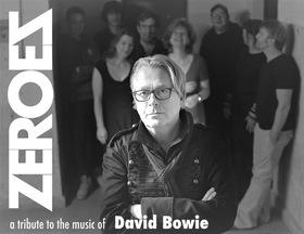 Bild: Zeroes - Tribute to David Bowie