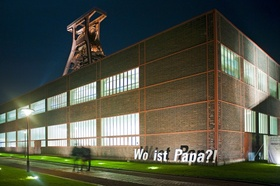 Bild: contemporary art ruhr (C.A.R.) 2021 - INNOVATIVE ART FAIR