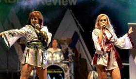 Bild: ABBA Review