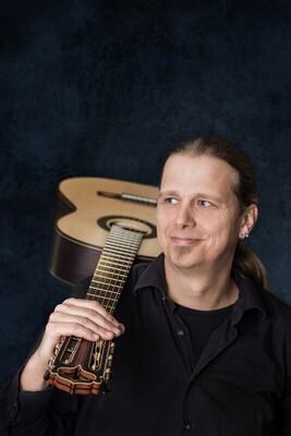 Bild: Stefan Eichner - Tribute Reinhard Mey