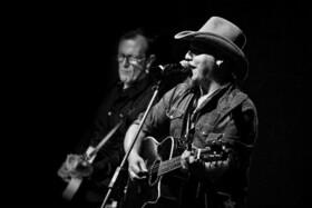Bild: Folsom Prison Band - Hommage to Johnny Cash & Countrymusic