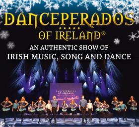 Bild: Danceperados of Ireland - Spirit of Irish Christmas Tour