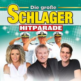 Bild: Die große Schlager Hitparade 2022 Frühjahr präsentiert von Bernhard Brink
