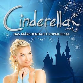 Bild: Cinderella - Das märchenhafte Popmusical - Wunder werden wahr