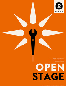Bild: OPEN STAGE