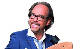 Bild: Christoph Sonntag - SWR3 Comedy-Live-Tour - Bloß kein Trend verpennt!