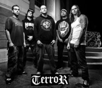 TERROR - Total Retaliation Invasion with DEEZ NUTS, BACKTACK, RISK IT & special guest