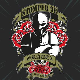 STOMPER 98 - + Grade 2