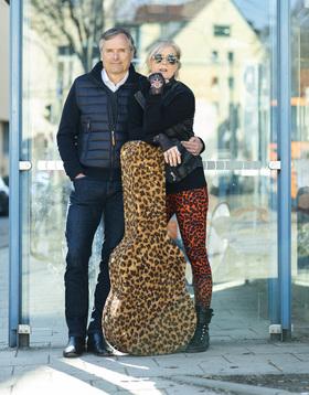 Axel Hacke und Ursula Mauder - Wozu wir da sind