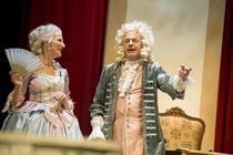 Bild: Bach - Das Leben eines Musikers - Atze Musiktheater