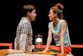 Bild: Ben liebt Anna - Atze Musiktheater