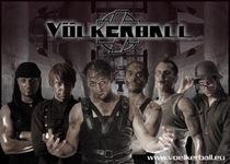 VÖLKERBALL - a tribute to Rammstein (Keine Pyro)