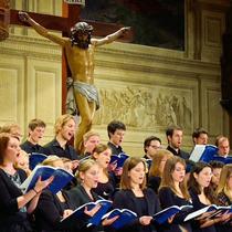Bild: Dreikönigskonzert 2019 – Joseph Haydn: Oratorium