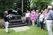 Bild: Krupp: Eine Familie und ihre Geschichte - Themenrundfahrt