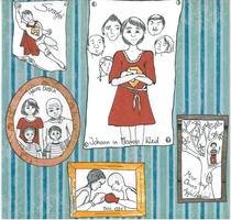 Bild: Jo im roten Kleid - Theater für Niedersachsen