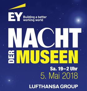 Bild: Nacht der Museen - Frankfurt & Offenbach