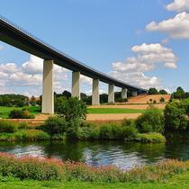Bild: Fünf-Schleusen-Fahrt zum Rhein-Herne Kanal - auf der MS Baldeney