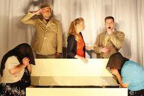 Bild: Arsen und Spitzenhäubchen - Ensemble Stalburg Theater