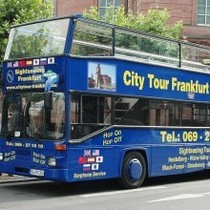 Bild: Hop-On Hop-Off City Tour > ODER < City Tour 1hr Roundtrip - .