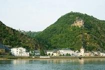 Half Day Tour to the Rhine - Halbtages-Ausflug zum Rhein