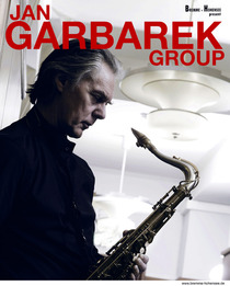 Bild: Jan Garbarek Group feat. Trilok Gurtu