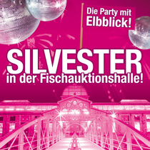 Bild: Silvesterparty - Party-Ticket