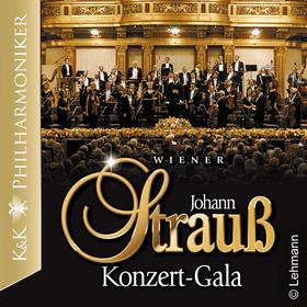 Wiener Johann Strauß Konzert Gala - Die K&K Philharmoniker, Das Österreichische K&K Ballett, Dirigent