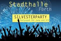 Große Silvesterparty - Partyspaß für Jung und Alt