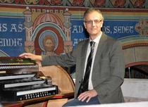 Bild: Orgelkonzert zu Mariä Himmelfahrt - Orgelklang im Kräuterduft