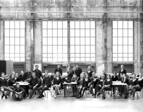 Bild: CHORWERK RUHR - CWR 102 | Ein deutsches Requiem