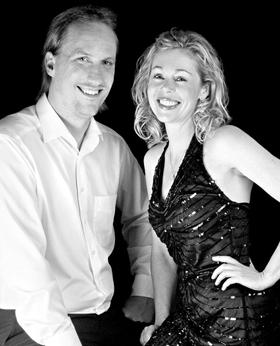 Bild: Erich Kästner & die Chansonnette - gesungen und gesprochen