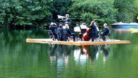 Bild: Wassermusik CHILDRENS CORNER