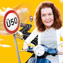 Bild: Annette von Bamberg - Es gibt ein Leben über 50 - jedenfalls für Frauen!