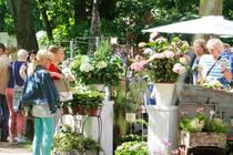 Bild: Garten & Ambiente - Zu Gast bei Freunden