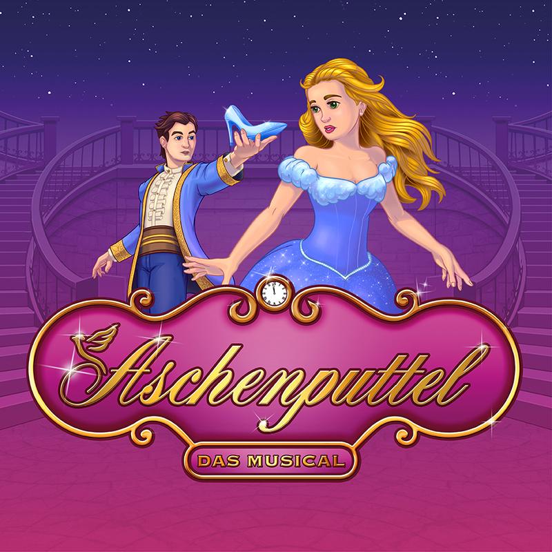 Aschenputtel - das Musical - Theater Liberi