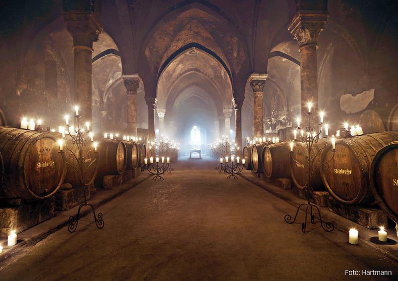 Öffentliche Traditionsweinprobe