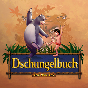 Dschungelbuch - das Musical - Theater Liberi