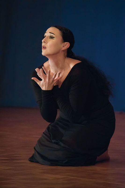 Immo Buhl Dance Company - Beethoven getanzt Part II