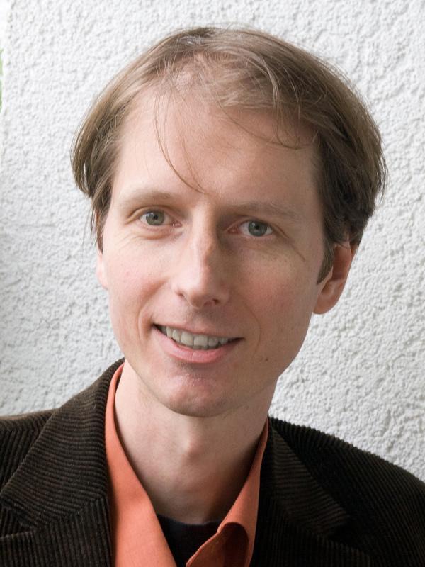 Fabian Scheidler - Autorenlesung