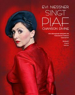 Chanson Divine - 100 Jahre Edith Piaf
