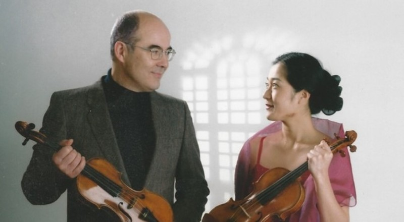 Kammermusik im Palais Zabeltitz