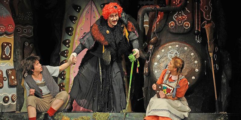 Hänsel & Gretel  - Märchenoper