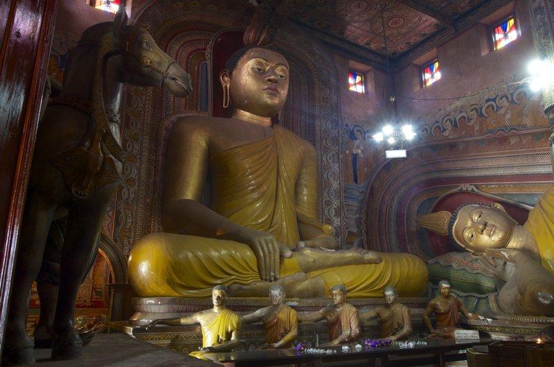 Sri Lanka - Paradies wiedergefunden? - Multivision mit Kay Maeritz