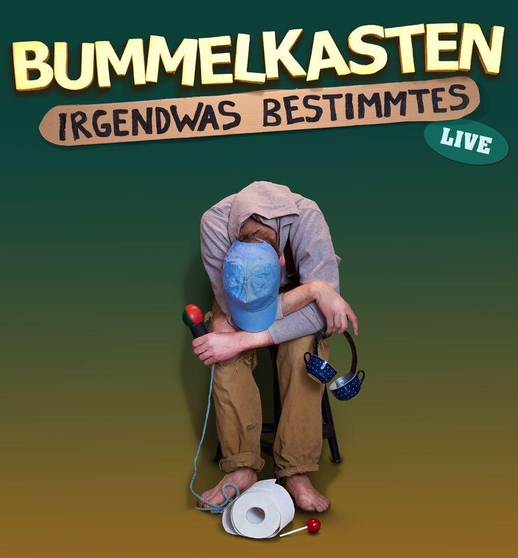 BUMMELKASTEN - Live 2021